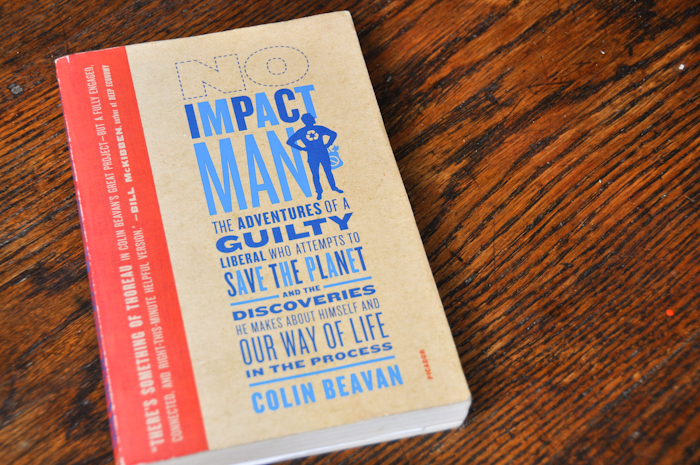 No impact man : celui qui a tout remis en question