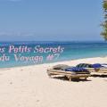 Petits secrets du voyage 7