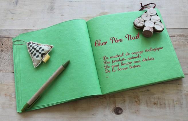 10 cadeaux de Noël pour Voyageur Écolo !