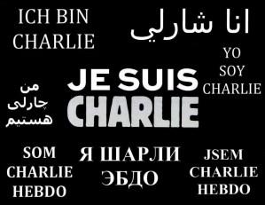 Read more about the article L'après Charlie Hebdo