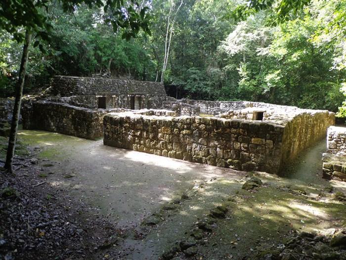 Calakmul 4