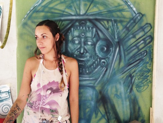 Upcycling : Interview d'une artiste mexicaine