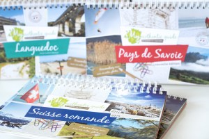 My Ecothentic guide : l'écotourisme made in France