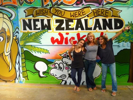 Itinéraire de 3 semaines en Nouvelle Zélande