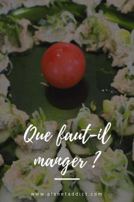 Pinterest-que manger