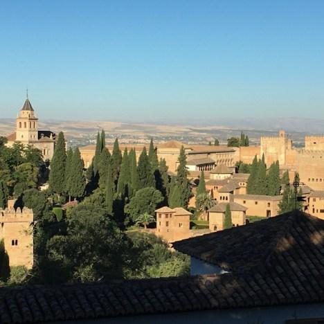 Road Trip en Andalousie 2/2 : Málaga, Tarifa et Cadix
