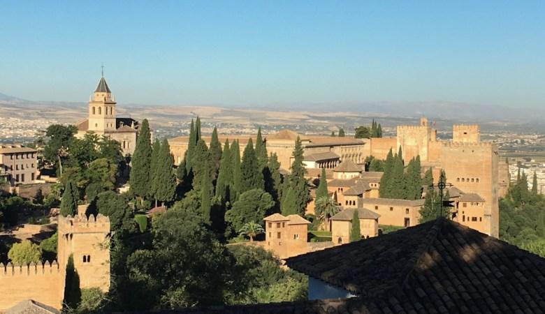 Alhambra Grenade 3