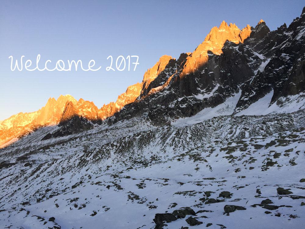 2017 : mes objectifs