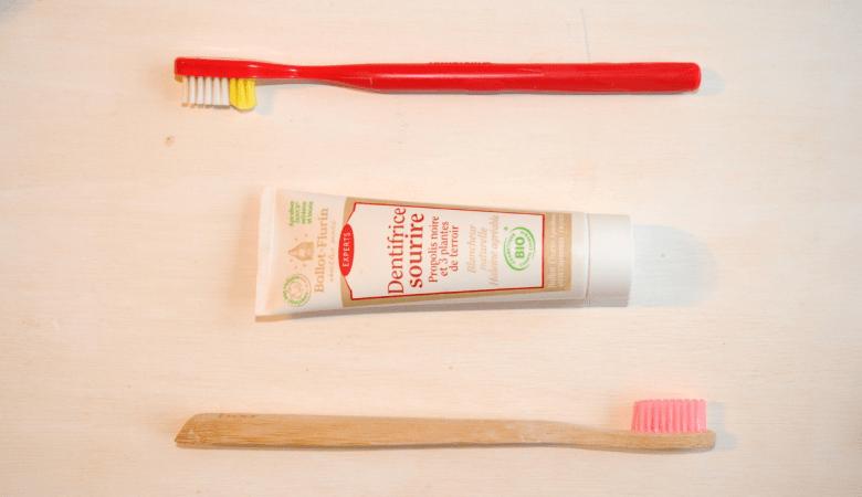 brosse-dents-dentrifrice-ecologique