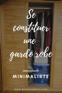 Pinterest-garde robe minimaliste