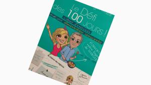 Read more about the article J'ai testé : le Défi des 100 jours pour une alimentation consciente