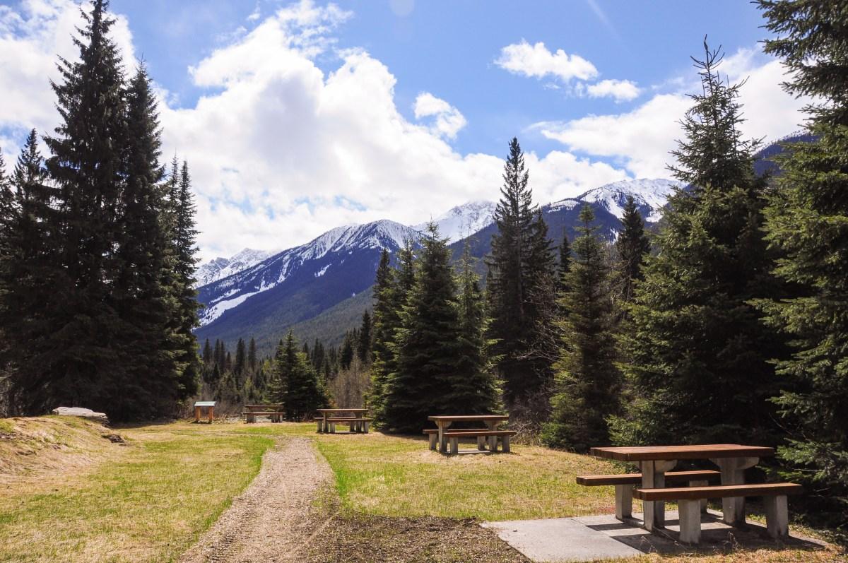 Montagnes Rocheuses 2