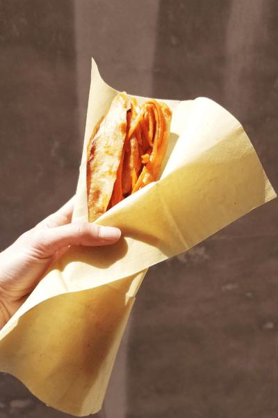 Apifilm-sandwich