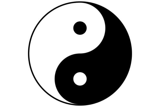 Au delà du genre, le Yin et le Yang
