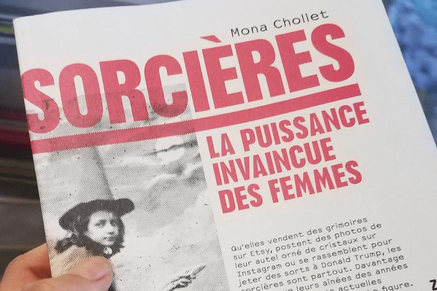 Read more about the article Sorcières, la puissance invaincue des femmes