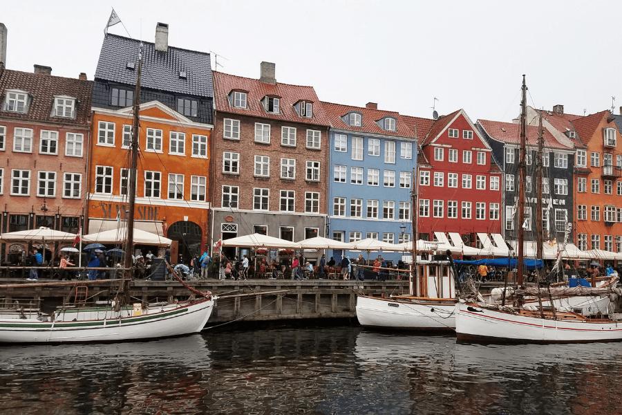 Read more about the article Visiter Copenhague en 1 jour