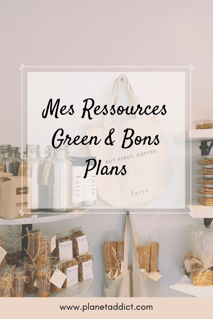 Ressources-green