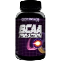 BCAA Pro-Action Bodygenics