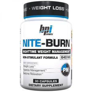 Nite-Burn bpi