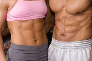 Construir um corpo ideal - Lidando com a realidade!