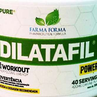 Dilatafil