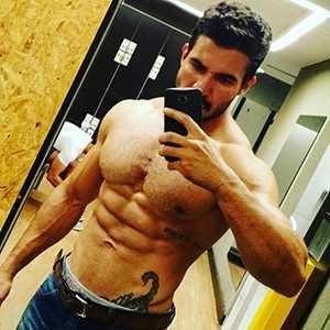 Mais experiência, melhores resultados na musculação Raphael D'Oliveira
