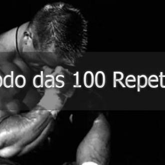 Método das 100 Repetições