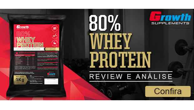 8fc8bcbb9 Top Whey Protein Concentrado Growth Supplements