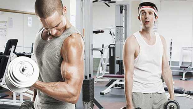 7 dicas de alimentação para iniciantes na musculação