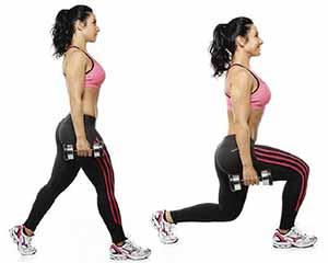 Melhores exercícios para engrossar pernas e coxas 1