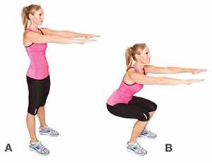Melhores exercícios para engrossar pernas e coxas 3