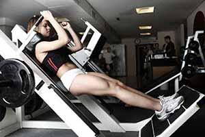 Melhores exercícios para engrossar pernas e coxas 4
