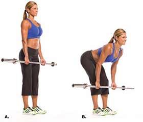 Melhores exercícios para engrossar pernas e coxas 6