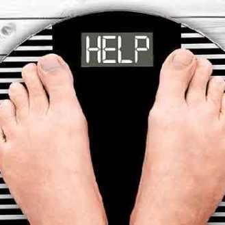 5 Problemas de Saúde que afetam o ganho ou a perda de peso