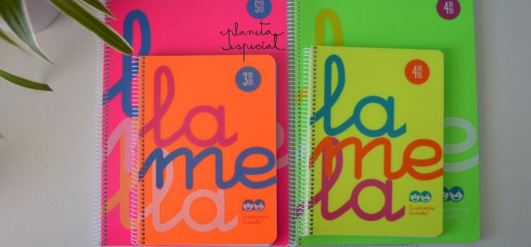Cuadernos Cuadrovía de Lamela