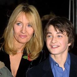 London Premiere of Harry Potter