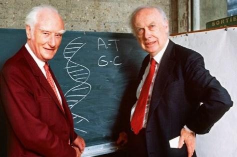 ¿Nuestro ADN es Extraterrestre?