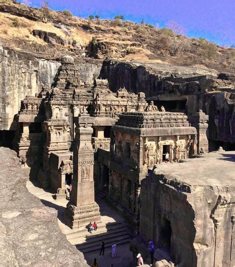 Maravillas Arqueológicas  del Mundo