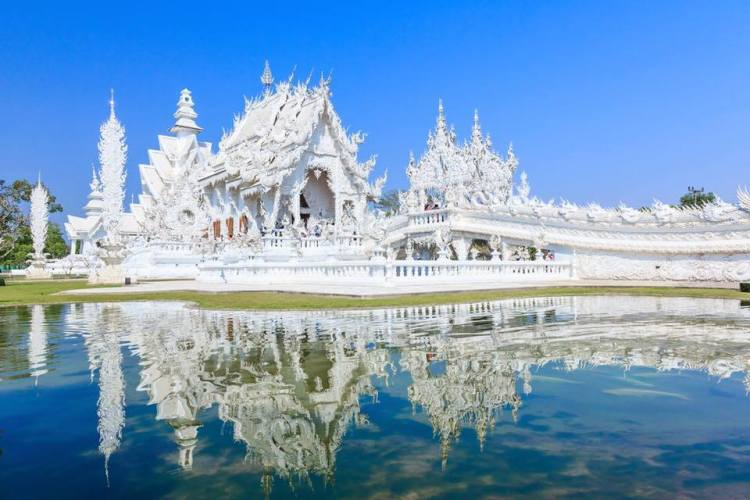 El Templo Blanco