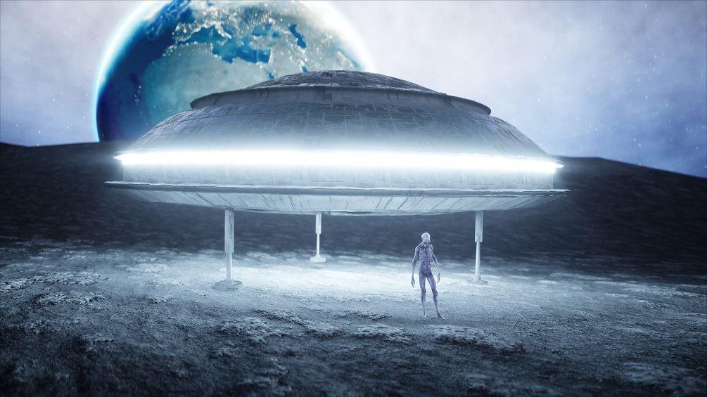 Ex físico de la NASA dice que los ovnis podrían ser naves alienígenas y la ciencia debe afrontarlo seriamente