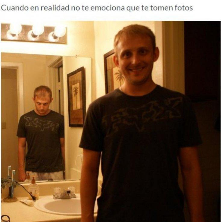 Fotos que nos muestran por qué nos da miedo quedarnos solos en casa