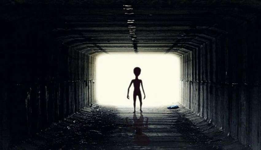 Astronauta de la NASA afirma haber visto una criatura extraterrestre en el espacio