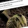 7 Descubrimientos arqueológicos