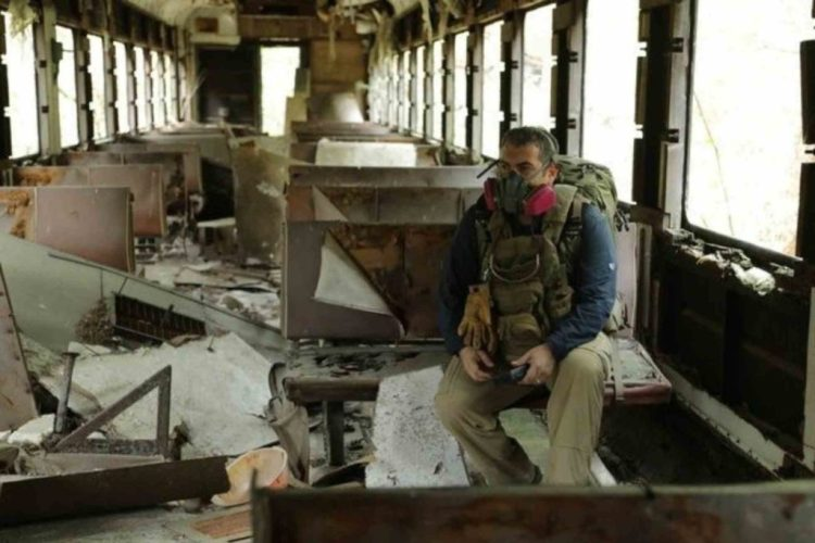 Los misterios que sobreviven en Chernóbil