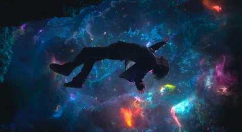 Los cinco mayores misterios del universo