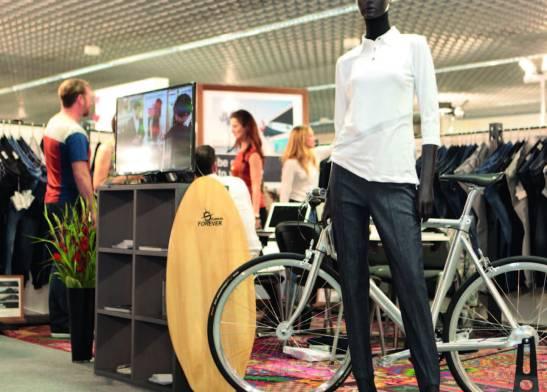 Innatex es la feria por excelencia del textil ecológico en Alemania / Christian Grewel