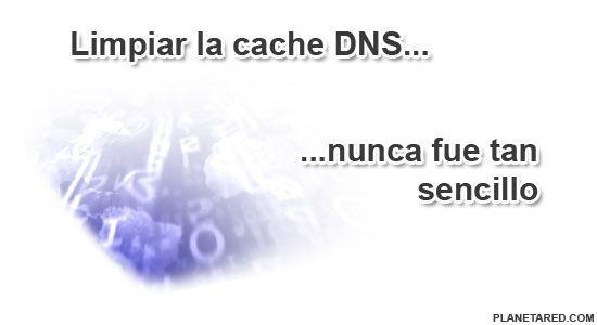 Como borrar la cache DNS de Windows XP / Vista