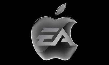 Electronic Arts apple