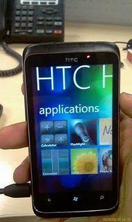 HTC Spark