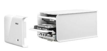 ASUS presenta un NAS de 4TB